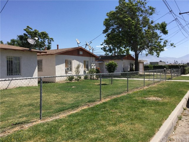 Single Family for Sale at 950 13th Street W San Bernardino, California 92411 United States