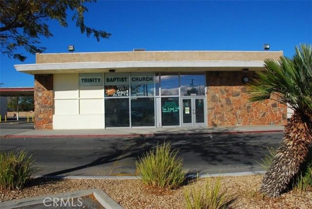 2045 E Palmdale Boulevard Palmdale, CA 93550 - MLS #: SR18169480