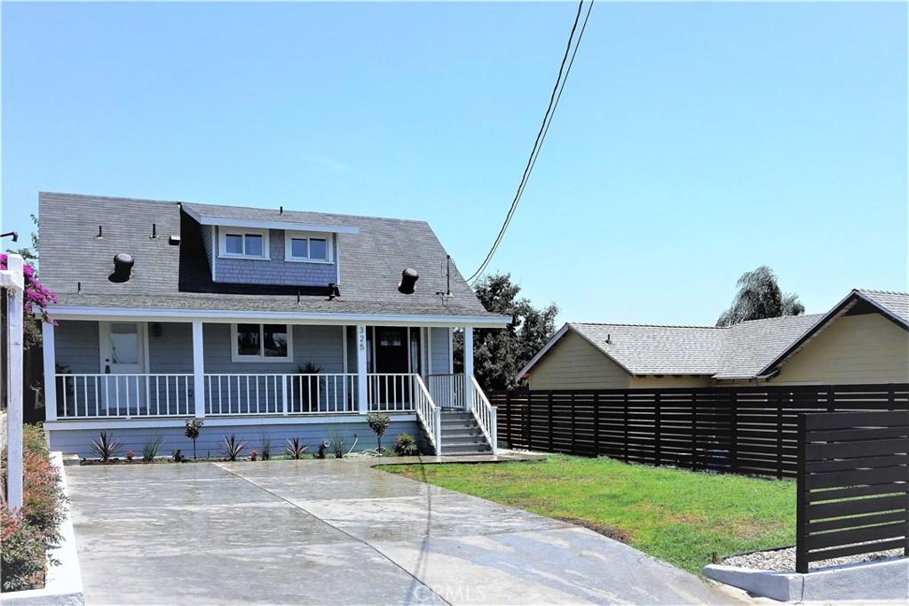 325 VISTA Place, Highland Park, CA 90042