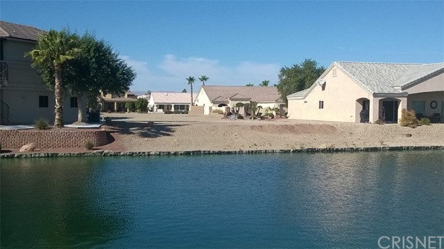 土地 为 销售 在 6167 Los Lagos Bay Fort Mohave, 亚利桑那州 86426 美国