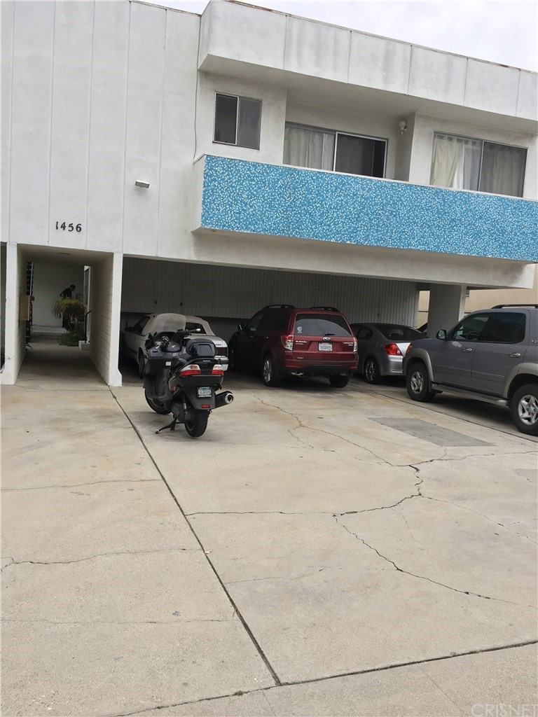 Photo of 1456 SOUTH WOOSTER STREET #1, Los Angeles, CA 90035