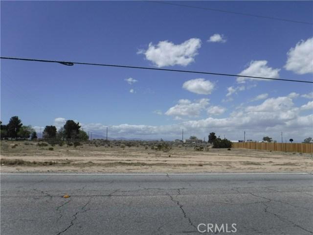 0 90th Street Sun Village, CA 93543 - MLS #: SR18092569