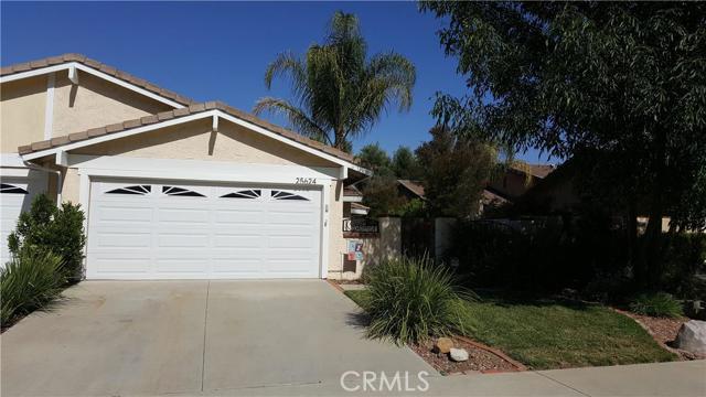 Property for sale at 25624 Palma Alta Drive, Valencia,  CA 91355
