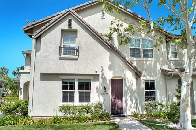 24072 Meadowbrook Lane Valencia, CA 91354 - MLS #: SR18103516