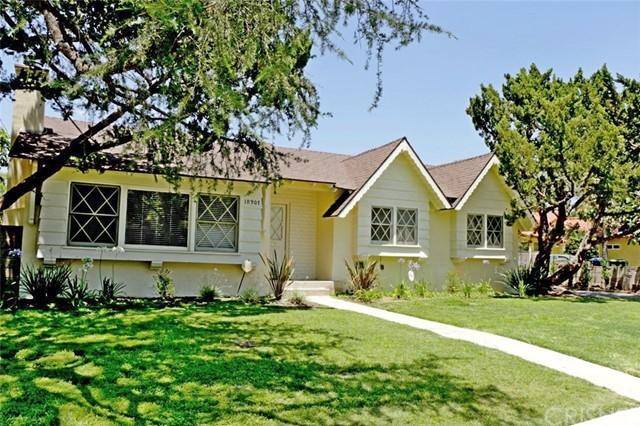 18907 Vincennes Street, Northridge, CA 91324