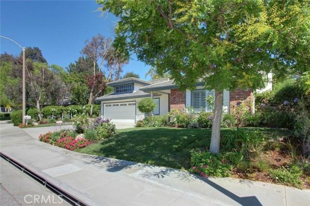 27102 Colebrook Place Valencia, CA 91354 - MLS #: SR18176791