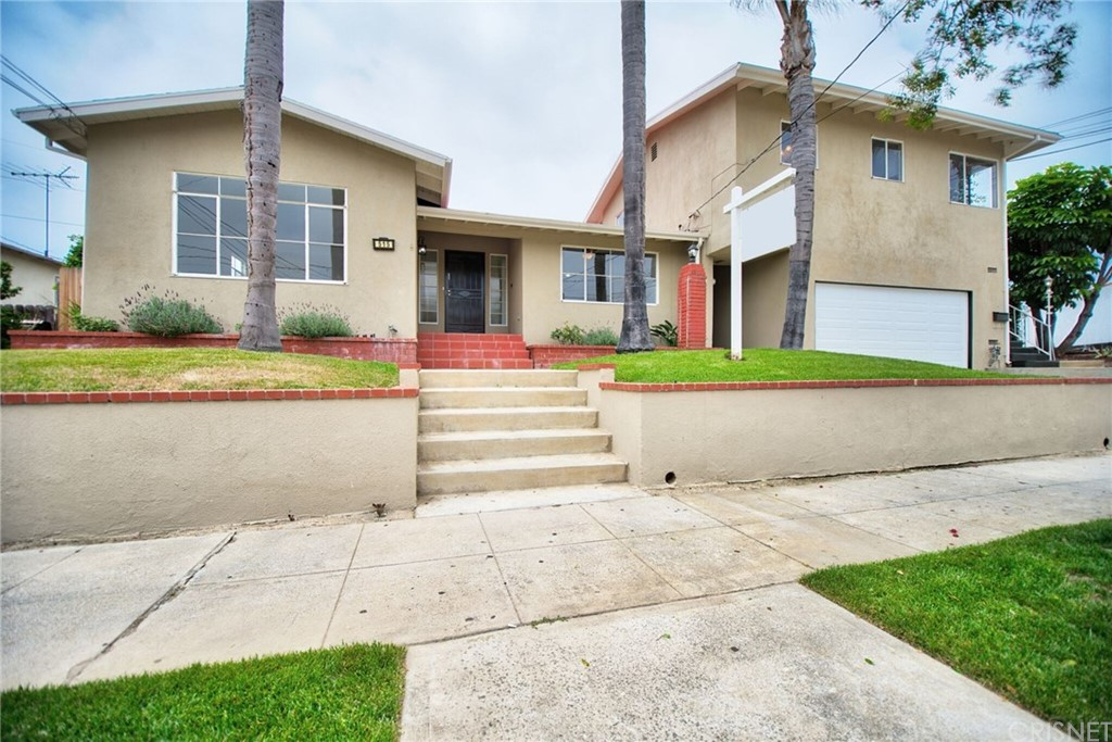 515 SHORT Street, Inglewood, CA 90302