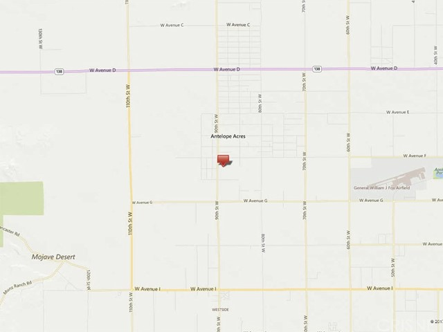 90 W , Avenue F-6 Lancaster, CA 93536 - MLS #: SR18136965