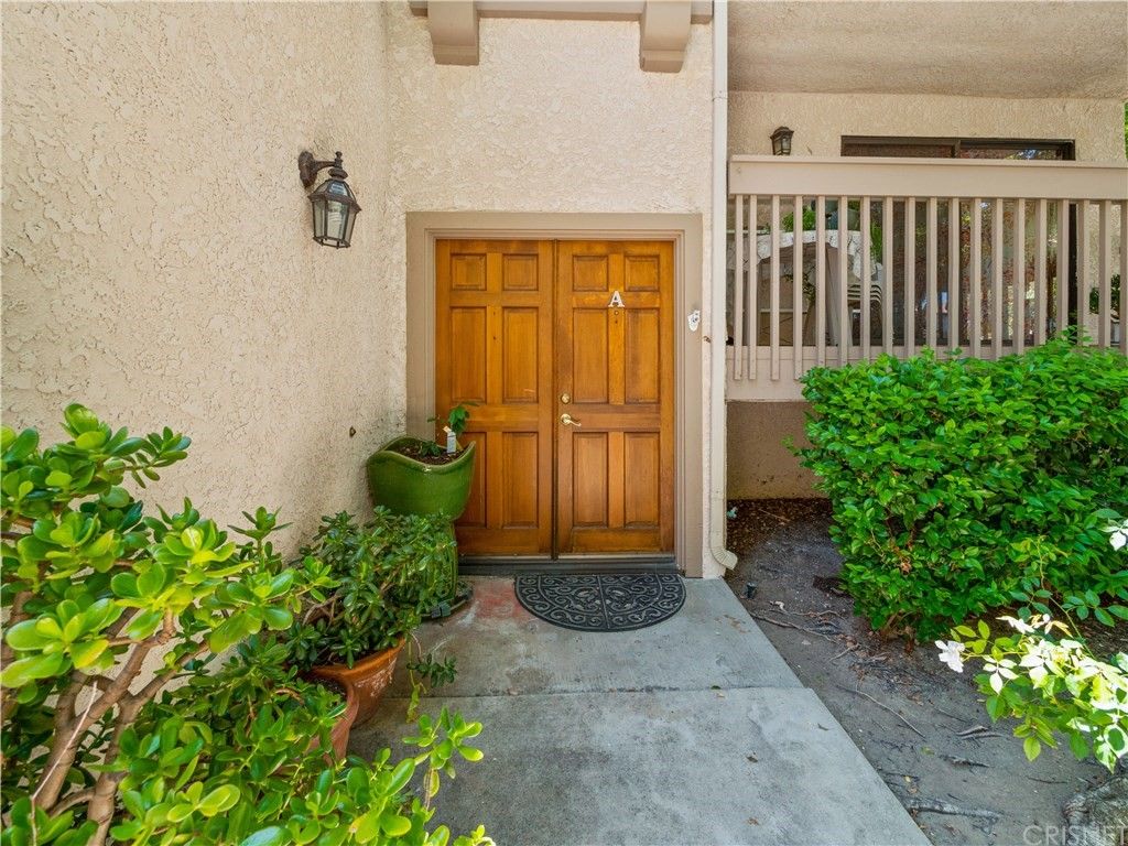 Photo of 26020 ALIZIA CANYON DRIVE #A, Calabasas, CA 91302