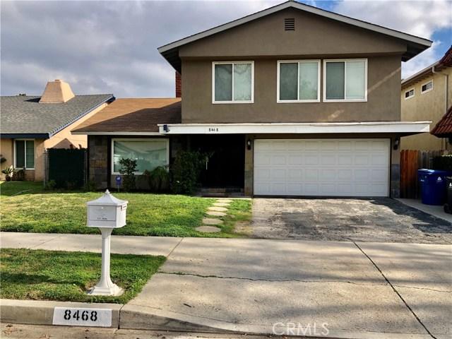 8468 Variel Avenue, Canoga Park, CA 91304