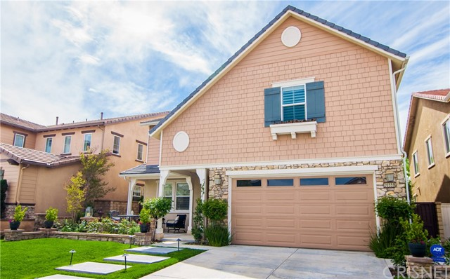 26559 Millhouse Drive Saugus, CA 91350 is listed for sale as MLS Listing SR17057240