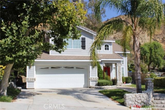 27827 Villa Canyon Road, Castaic CA 91384