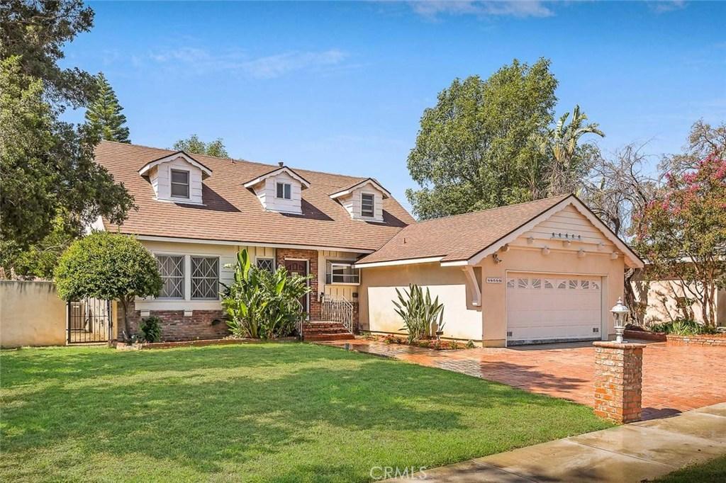 16750 FLANDERS Street, Granada Hills, CA 91344