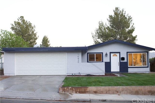 14820 Canna Valley Street Canyon Country, CA 91387 - MLS #: SR18212066
