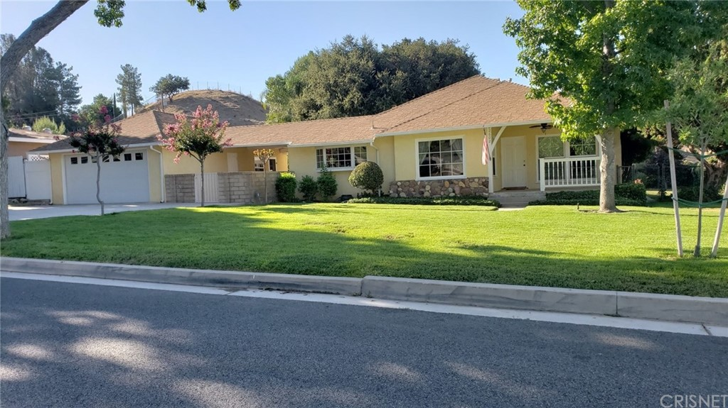 Photo of 22602 ARRIBA DRIVE, Saugus, CA 91350