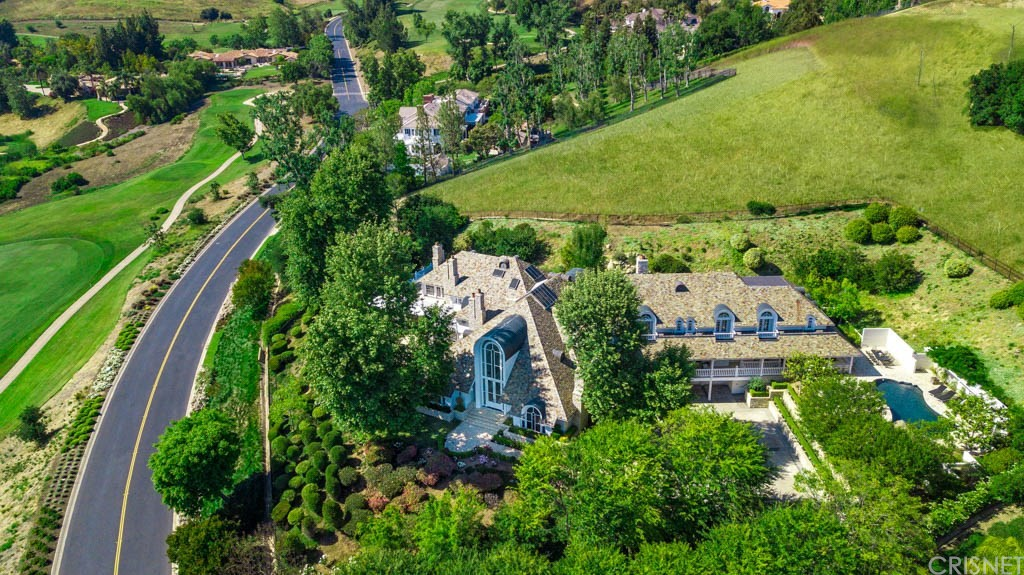 Photo of 1064 LAKEVIEW CANYON ROAD, Westlake Village, CA 91362