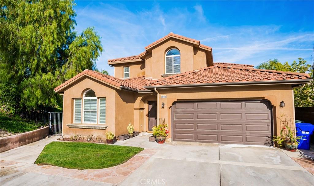 Photo of 25143 HUSTON STREET, Stevenson Ranch, CA 91381