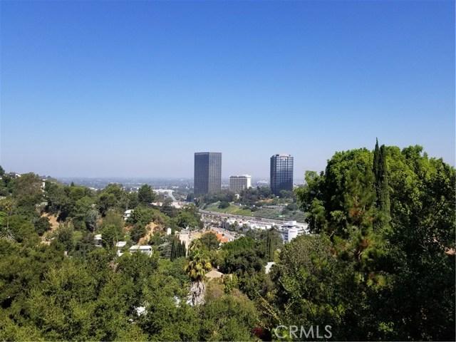 3417 Ione Drive Los Angeles, CA 90068 - MLS #: SR17186085