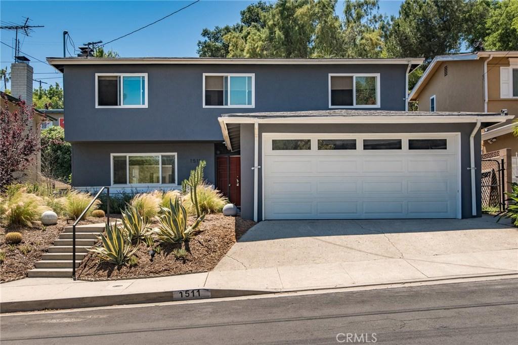 1511 Dogwood Place, Los Angeles (City), CA 90042