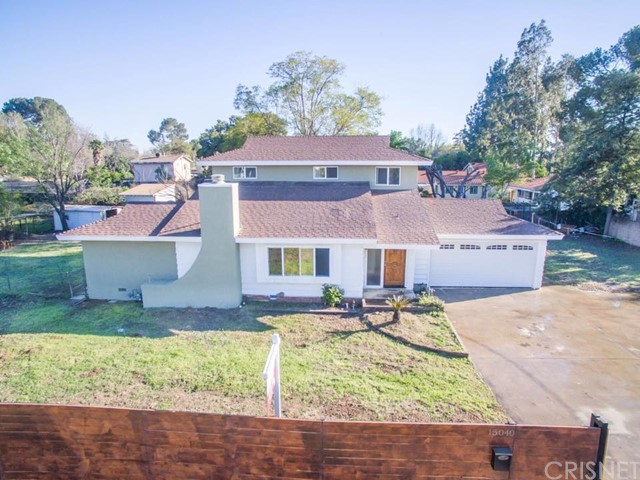 Single Family Home for Sale at 15040 Lassen Street Mission Hills, California 91345 United States