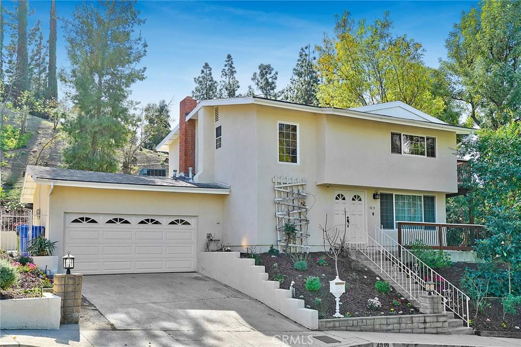 Photo of 4819 Dunman Avenue, Woodland Hills, CA 91364