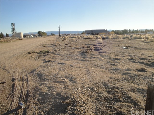 9009 Vac/Cor 85 Stw/Ave C8 Antelope Acres, CA 93536 - MLS #: SR17210944