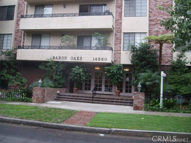 Photo of 14560 BENEFIT STREET #103, Sherman Oaks, CA 91403