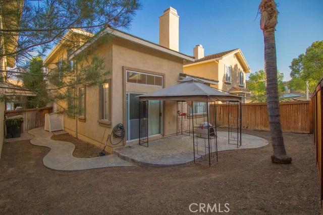 30318 Marigold Circle Castaic, CA 91384 - MLS #: SR18284449