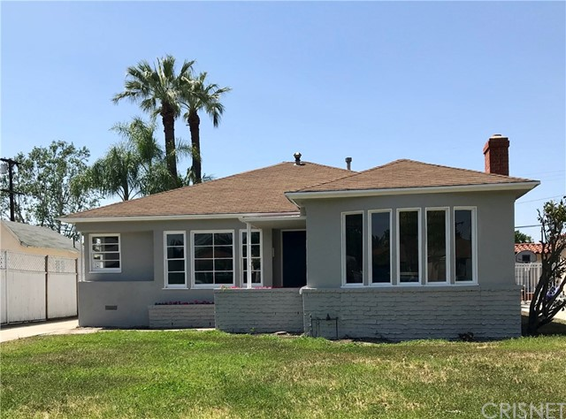 , CA  is listed for sale as MLS Listing SR18083114