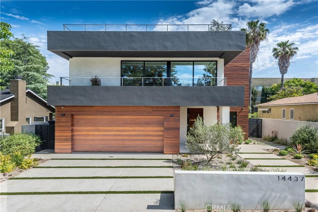 14437 GREENLEAF Street, Sherman Oaks, CA 91423