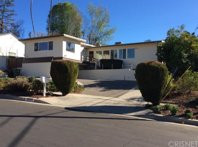 18218 Rosita Street , CA 91356 is listed for sale as MLS Listing SR18061424