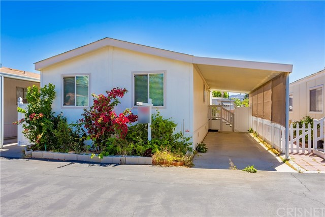 18145 Soledad Canyon Road 16, Canyon Country, CA 91387