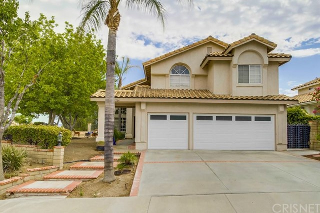 Property for sale at 27704 Desert Place, Castaic,  CA 91384