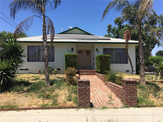 Single Family Home for Sale at 15203 Lorne Street Panorama City, California 91402 United States