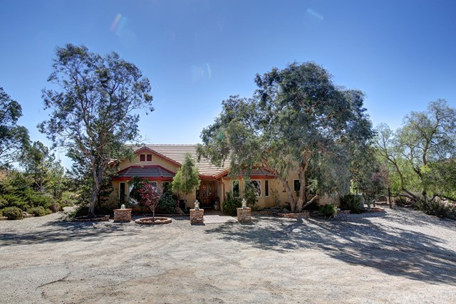 Single Family Home for Sale at 33381 Salty Dog Road Acton, California 93510 United States