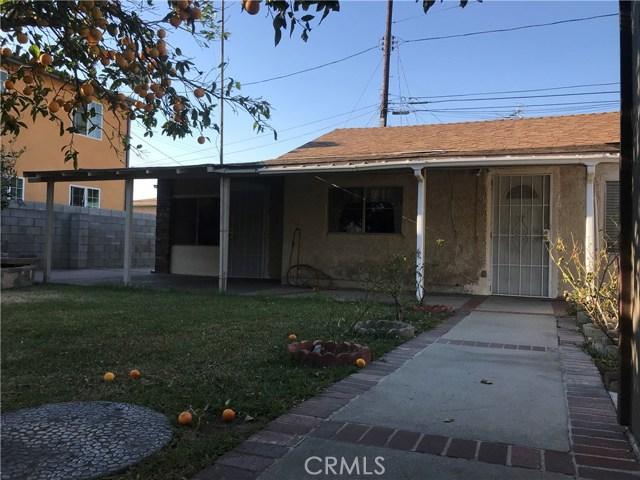 13783 Mercer Street Pacoima, CA 91331 - MLS #: SR18008338
