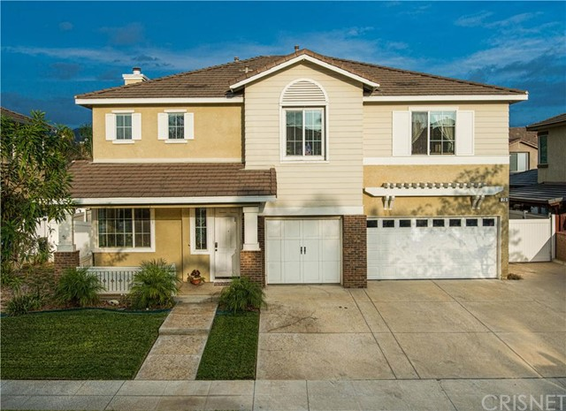 Property for sale at 76 Orient Street, Fillmore,  CA 93015