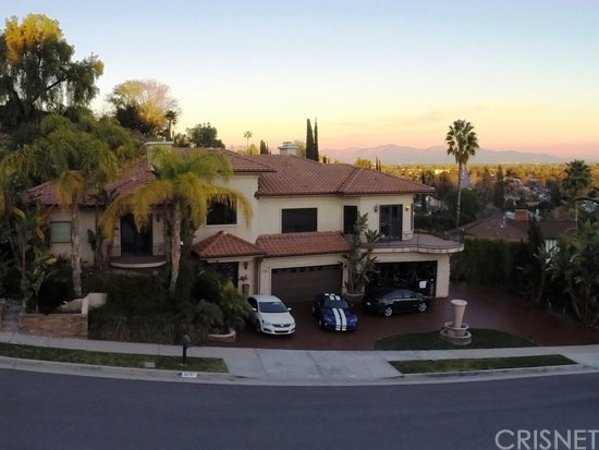 Photo of 22151 Parthenia Street, West Hills, CA 91304