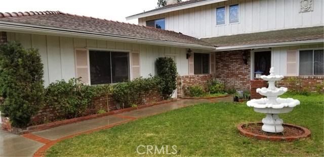 12020 Susan Drive  Granada Hills CA 91344