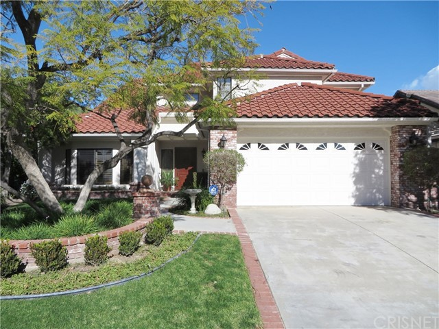 8008 Crothers Court  West Hills CA 91304