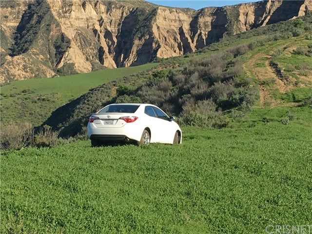 Land for Sale at Gilmour Road Castaic, California United States