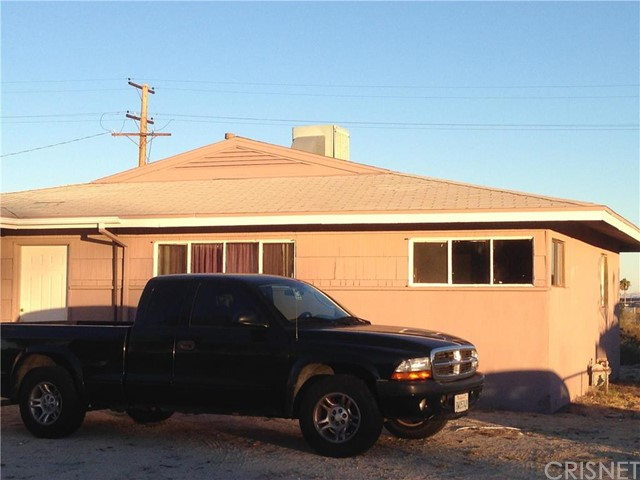 6147 Bagley Avenue, 29 Palms, CA 92277