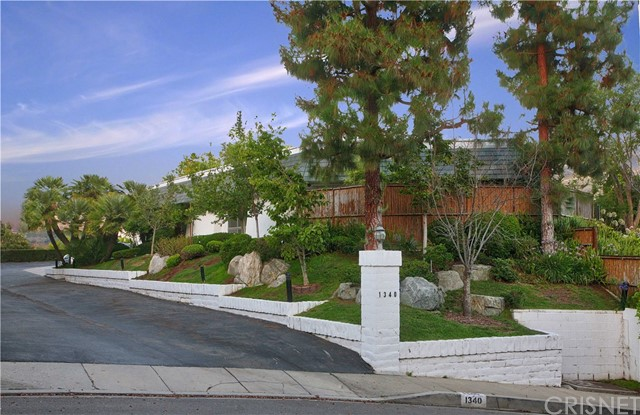1340 Laurel Way, Beverly Hills, CA, 90210