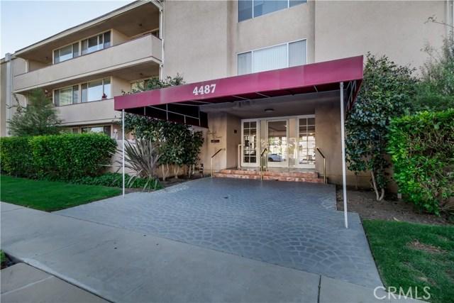 Photo of 4487 Colbath Avenue #302, Sherman Oaks, CA 91423