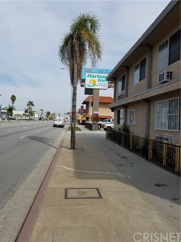 1652 Pacific Coast Harbor City, CA 90710 - MLS #: SR18077448