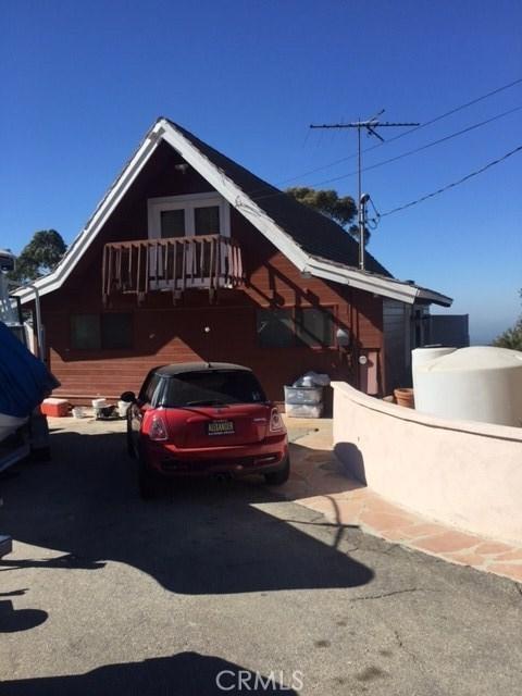 24776 W SADDLE PEAK Road, Malibu CA 90265