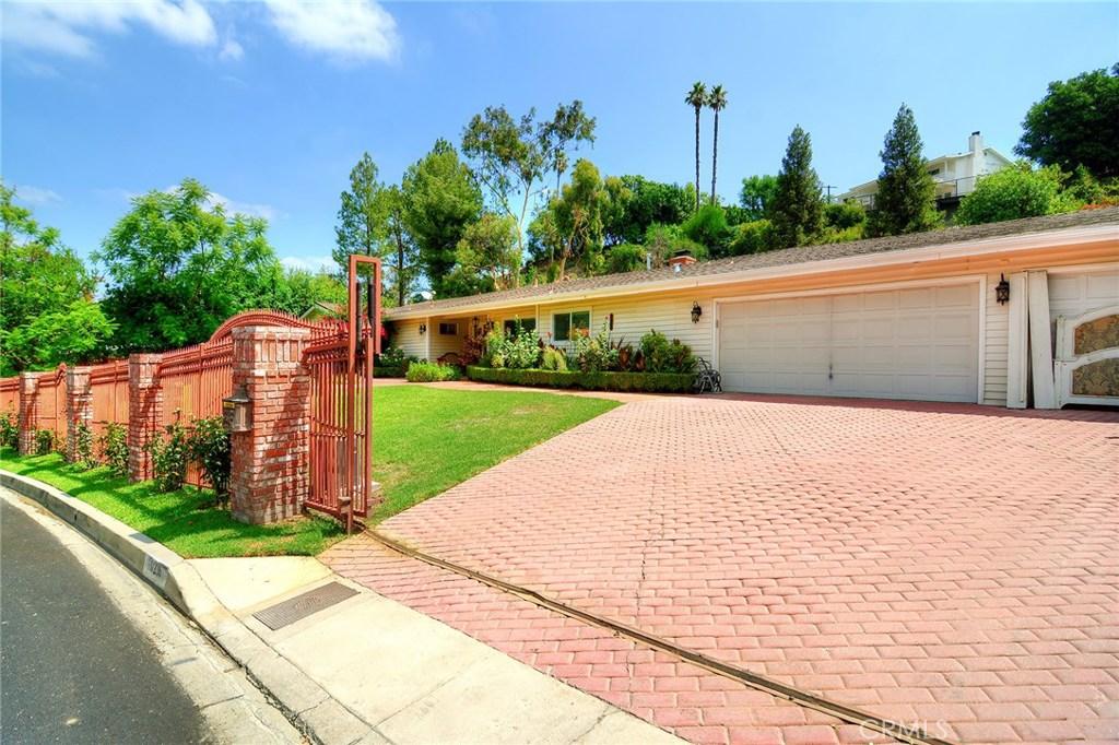 20236 LORENZANA Drive, Woodland Hills, CA 91364