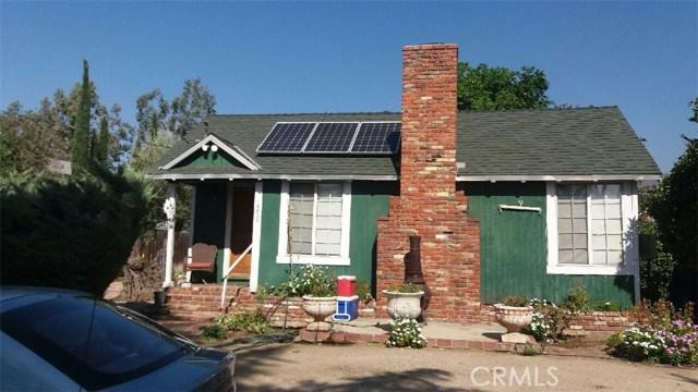 14829 El Casco Street Sylmar, CA 91342 - MLS #: SR17205017