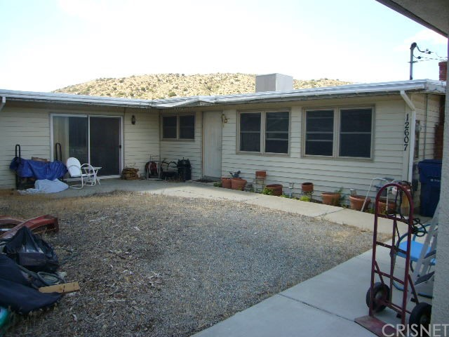 12607 Le Page Ranch Rd, Pearblossom, CA 93553 Photo