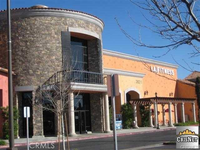 28211 Newhall Ranch Road Valencia, CA 91355 - MLS #: SR17251012
